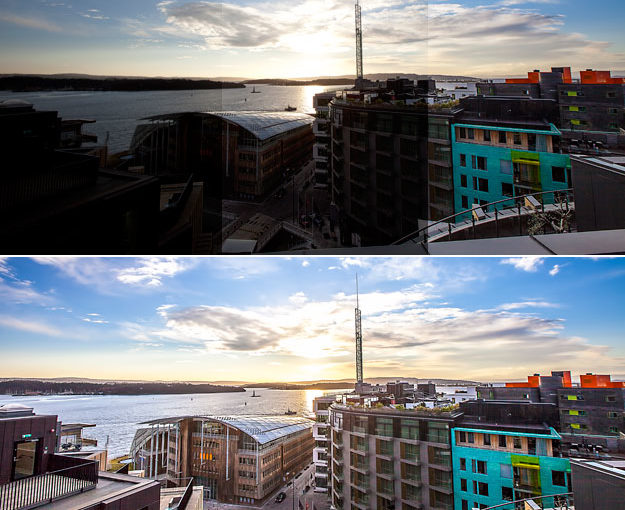 Importance of Real Estate HDR Photo Editing Services for Real Estate Business